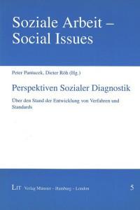 0520_2009_Soziale Arbeit - Perspektiven Sozialer Diagnostik