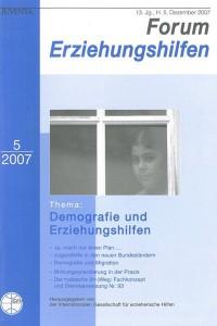 0535_2007-5_Forum Erziehungshilfen