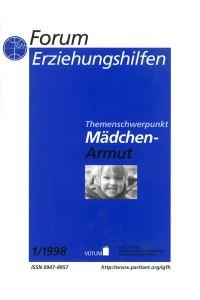 0554_1998 Forum Erziehung