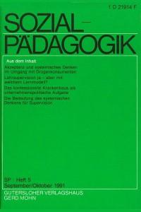 0570_1991 Sozialpädagogik