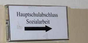 2013 Hauptschulabschluss Sozialarbeit (Wien)