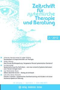 0508_2012-2 Z Syst Therapie u Beratung