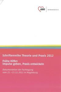 0509_2012_Schriftreihe Theorie und Praxis