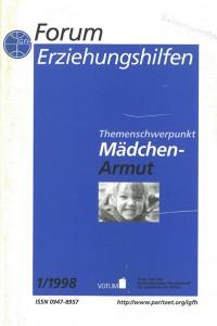 0553_1998-1_Forum Erziehungshilfen