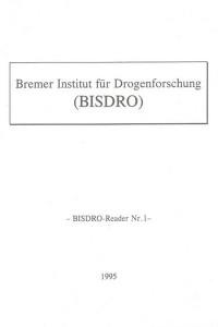 0559_1995-1_Bremer Institut für Drogenforschung