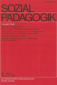 0564_1993-3_Sozialpädagogik